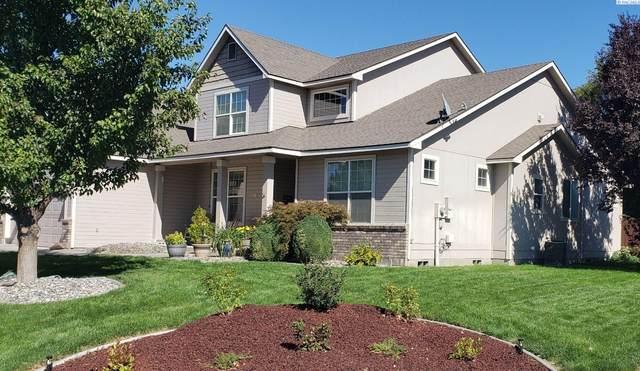 211 S Montana, Kennewick, WA 99336 (MLS #256631) :: Beasley Realty
