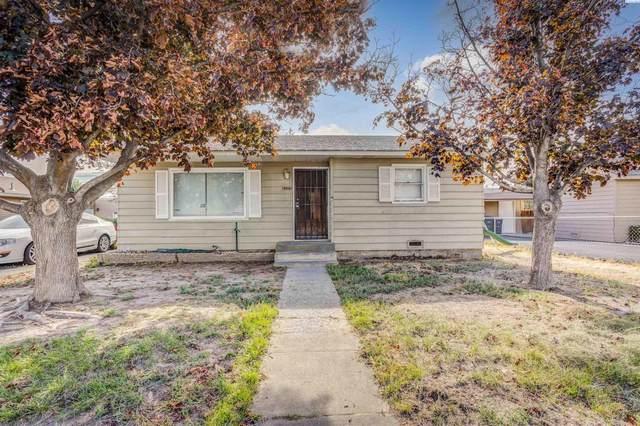 2207 W Basin St, Moses Lake, WA 98837 (MLS #256634) :: Matson Real Estate Co.