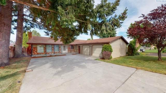 4521 W Sylvester Street, Pasco, WA 99301 (MLS #256636) :: Beasley Realty