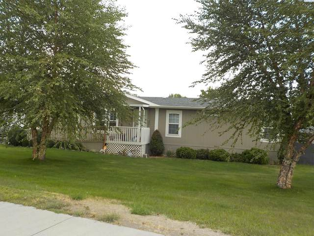 5616 Deer Street, West Richland, WA 99353 (MLS #256644) :: Results Realty Group