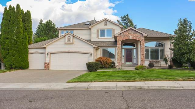 4115 S Green Street, Kennewick, WA 99337 (MLS #256666) :: Results Realty Group