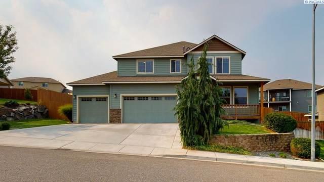 3774 S Lincoln Street, Kennewick, WA 99338 (MLS #256678) :: Matson Real Estate Co.