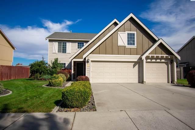 8712 W 1st Ave., Kennewick, WA 99336 (MLS #256679) :: Columbia Basin Home Group