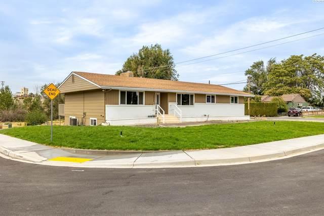 1906 S Buntin Street, Kennewick, WA 99337 (MLS #256680) :: Matson Real Estate Co.
