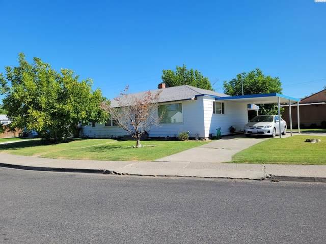 1548 Irving Ave, Sunnyside, WA 98944 (MLS #256681) :: Matson Real Estate Co.