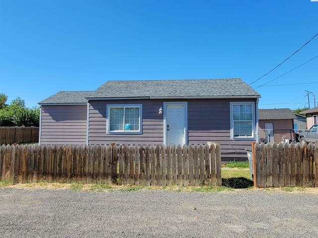 713 Reeves Ct, Sunnyside, WA 98944 (MLS #256683) :: Matson Real Estate Co.