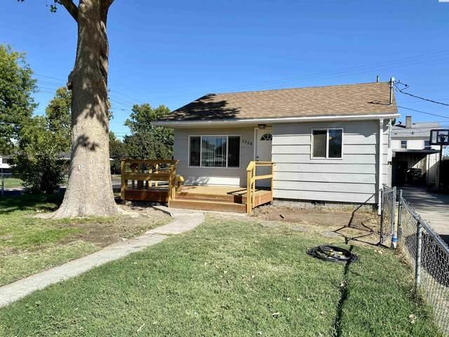 1328 Potter, Richland, WA 99354 (MLS #256684) :: Matson Real Estate Co.