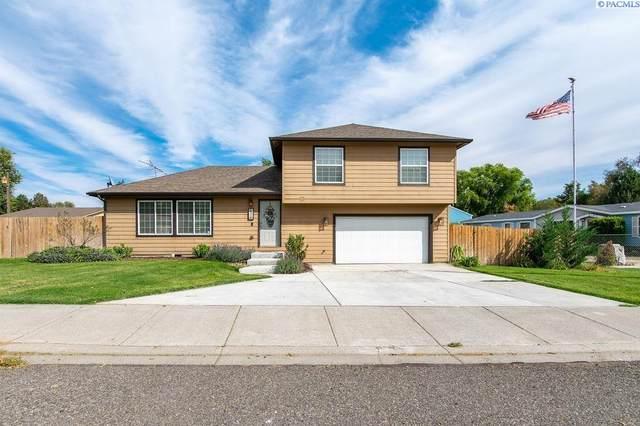 414 7th Street, Benton City, WA 99320 (MLS #256685) :: Cramer Real Estate Group