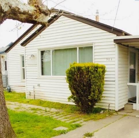 905 N 4th St, Grandview, WA 90930 (MLS #256690) :: Columbia Basin Home Group