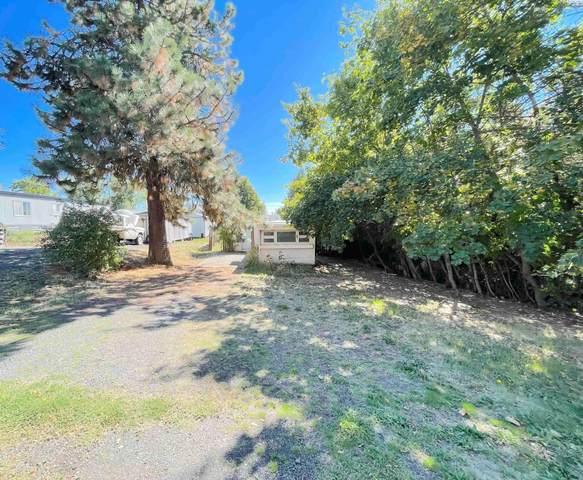 225 E Houghton St., Palouse, WA 99161 (MLS #256695) :: Premier Solutions Realty