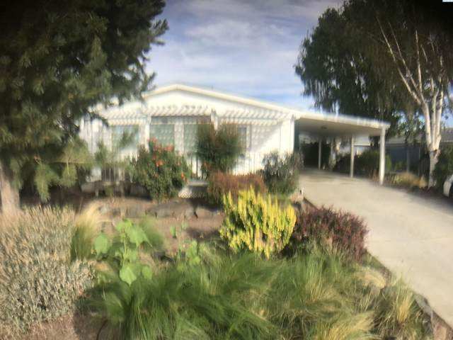 355 Old Inland Empire # 78, Prosser, WA 99350 (MLS #256696) :: Shane Family Realty