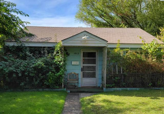 1012 S 5th Ave, Pasco, WA 99301 (MLS #256697) :: Premier Solutions Realty