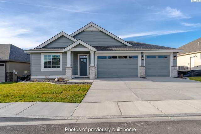 3162 Quail Ridge Loop, Richland, WA 99354 (MLS #256719) :: Matson Real Estate Co.