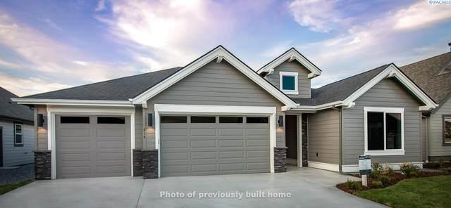 3156 Quail Ridge Loop, Richland, WA 99354 (MLS #256720) :: Matson Real Estate Co.