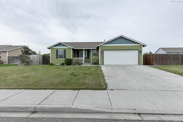 4204 Sirocco D., Pasco, WA 99301 (MLS #256722) :: Premier Solutions Realty