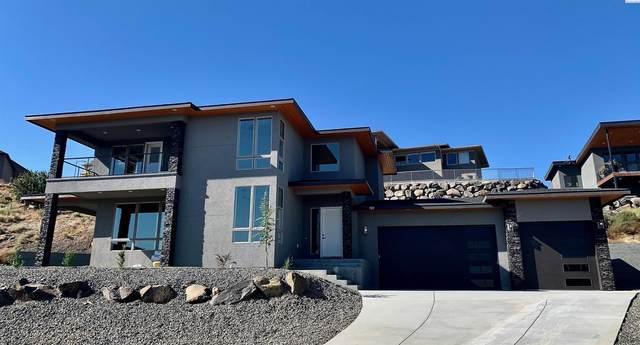 493 Riverwood St, Richland, WA 99352 (MLS #256724) :: Premier Solutions Realty