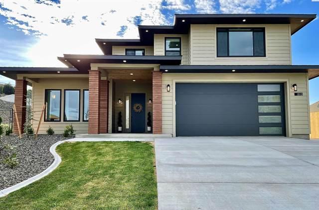1813 Nova Lane, Richland, WA 99352 (MLS #256725) :: Matson Real Estate Co.