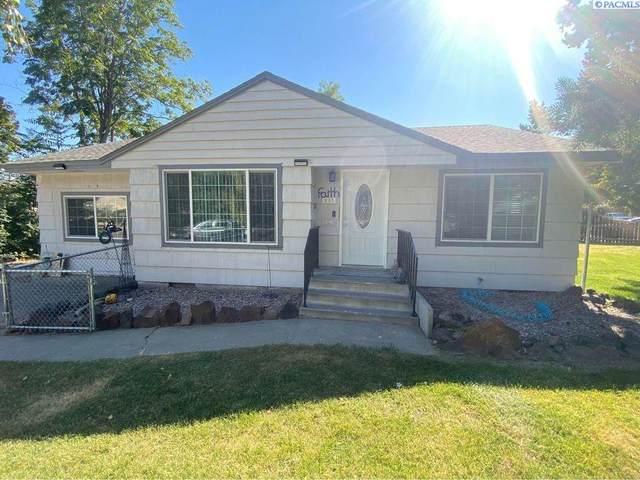 217 S Waverly St, Kennewick, WA 99336 (MLS #256726) :: Matson Real Estate Co.