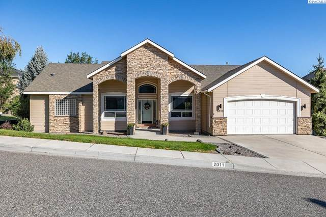 2011 Penny Royal Ave, Richland, WA 99352 (MLS #256727) :: Premier Solutions Realty