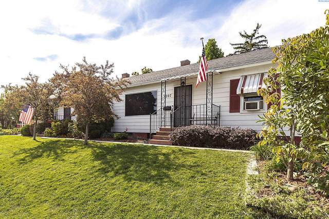 1205 Stevens Dr, Richland, WA 99354 (MLS #256728) :: Matson Real Estate Co.