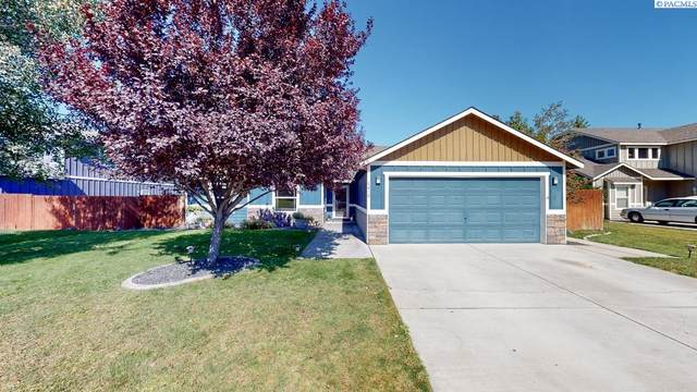 6416 W 4th Place, Kennewick, WA 99336 (MLS #256733) :: Premier Solutions Realty