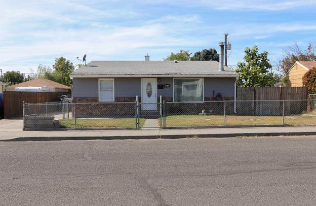 1816 N 10th Ave, Pasco, WA 99301 (MLS #256738) :: Premier Solutions Realty