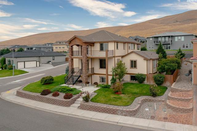 2403 W 50th Ave., Kennewick, WA 99337 (MLS #256742) :: Premier Solutions Realty