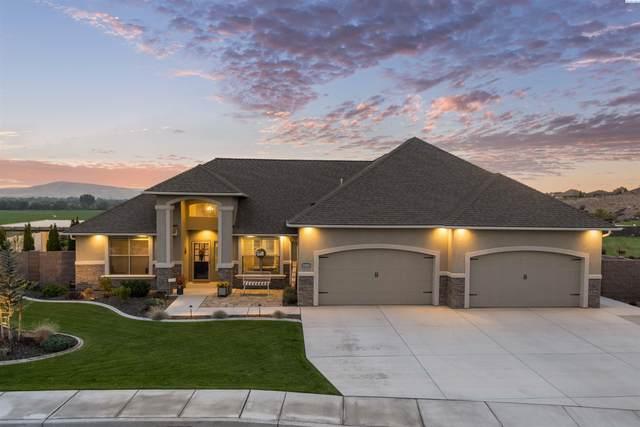 2383 Eagle Ridge Ct, Richland, WA 99354 (MLS #256743) :: Premier Solutions Realty
