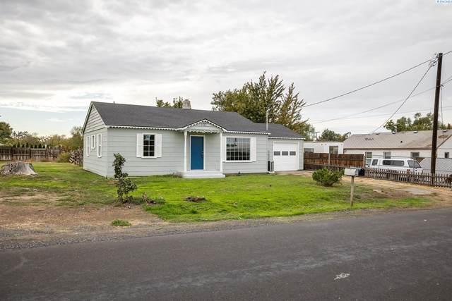 1123 N Volland St, Kennewick, WA 99336 (MLS #256749) :: Premier Solutions Realty