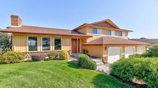 5602 W 26th Ave, Kennewick, WA 99338 (MLS #256750) :: Premier Solutions Realty