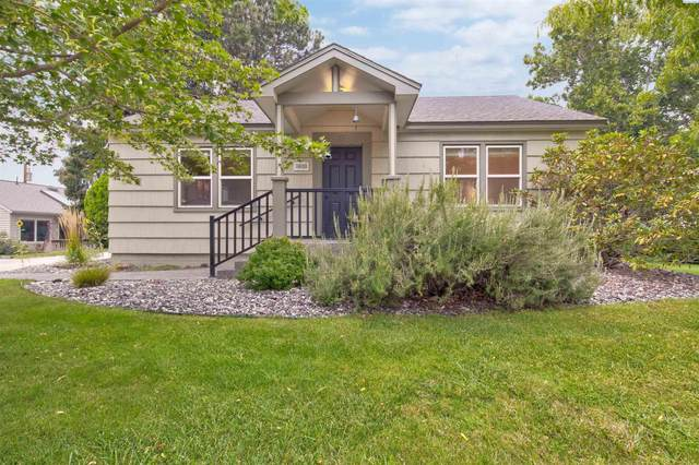 1811 Hunt Ave, Richland, WA 99354 (MLS #256754) :: Premier Solutions Realty