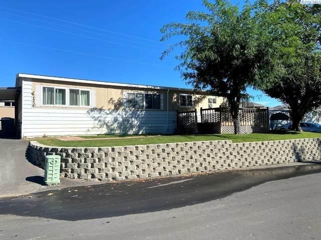 3517 N Rd 84, Pasco, WA 99301 (MLS #256761) :: Cramer Real Estate Group