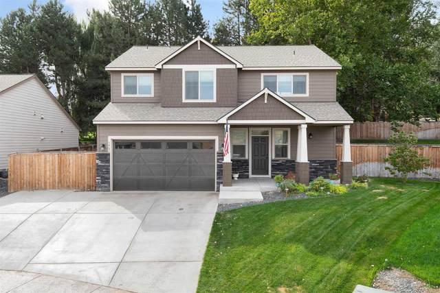 3465 S Roosevelt Pl, Kennewick, WA 99338 (MLS #256771) :: Community Real Estate Group