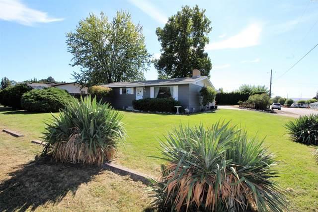 2920 W Wilcox Dr, Pasco, WA 99301 (MLS #256772) :: Community Real Estate Group