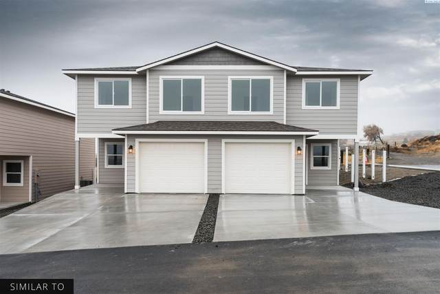 6910 - 6920 Sully Lane, West Richland, WA 99353 (MLS #256775) :: Community Real Estate Group