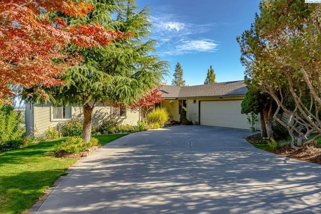 4406 Laurel Dr., West Richland, WA 99353 (MLS #256779) :: Community Real Estate Group