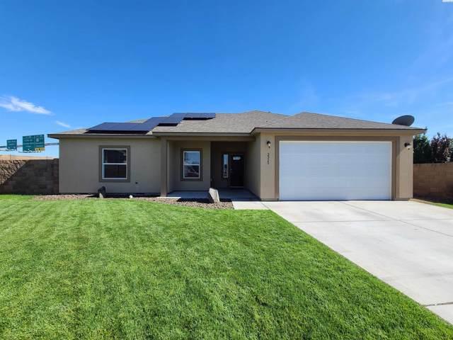 2325 Famville Ct, Pasco, WA 99301 (MLS #256784) :: Community Real Estate Group