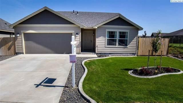 3717 Bismark Ln, Pasco, WA 99301 (MLS #256785) :: Community Real Estate Group