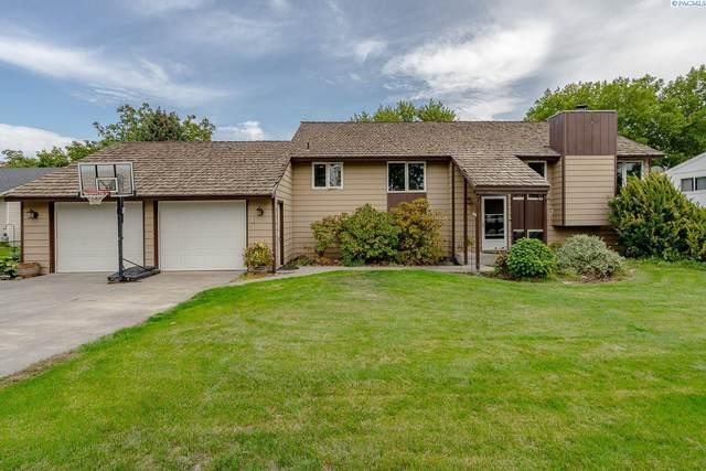 610 Lynnwood Court, Richland, WA 99354 (MLS #256788) :: Community Real Estate Group