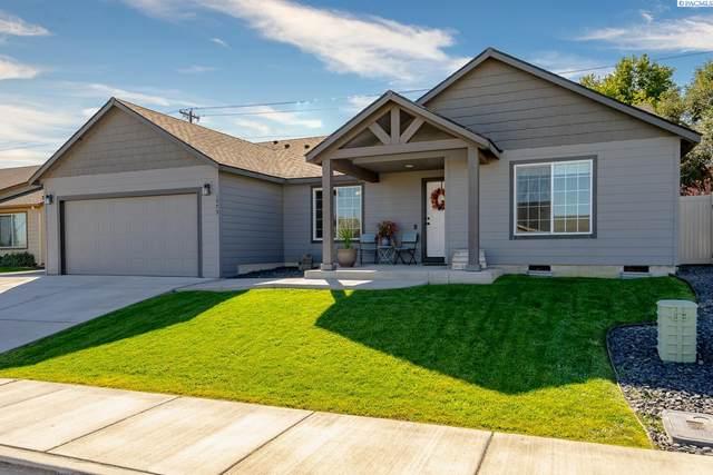 1575 W 44th Place, Kennewick, WA 99337 (MLS #256792) :: Community Real Estate Group