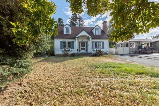 3206 Summitview Avenue, Yakima, WA 98902 (MLS #256793) :: Community Real Estate Group