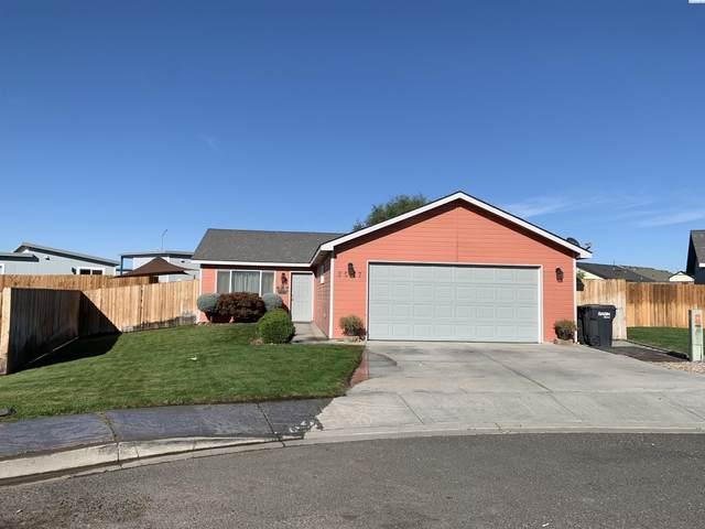 2507 E Kalispell Ct, Pasco, WA 99301 (MLS #256795) :: Story Real Estate