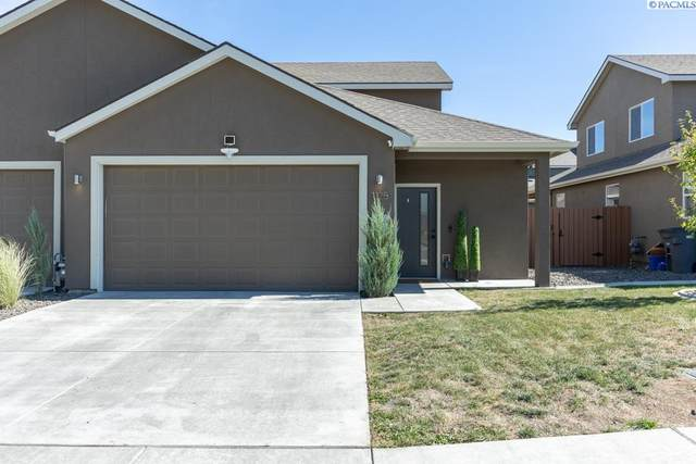 1125 S Cedar St, Kennewick, WA 99337 (MLS #256797) :: Community Real Estate Group