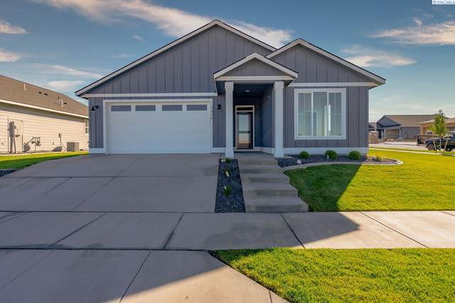 2626 Clark Ridge Dr, Richland, WA 99352 (MLS #256802) :: Community Real Estate Group