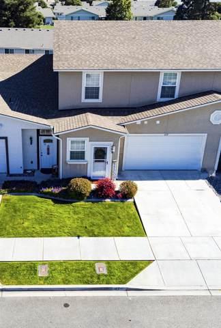 127 S Tweedt Place, Kennewick, WA 99336 (MLS #256803) :: Community Real Estate Group