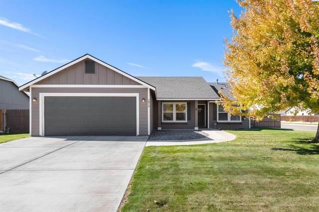 5914 Washougal Ln, Pasco, WA 99301 (MLS #256804) :: Community Real Estate Group