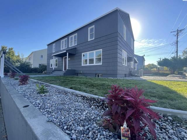 1435 Johnston Ave, Richland, WA 99354 (MLS #256805) :: Community Real Estate Group