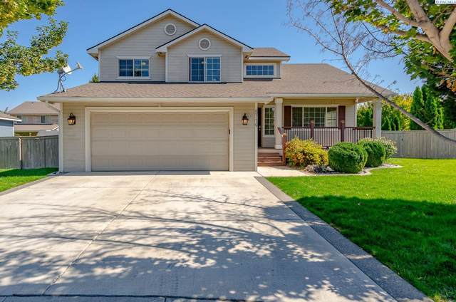 5719 W 12Th Ave, Kennewick, WA 99338 (MLS #256808) :: Community Real Estate Group