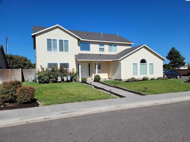 1800 W 28th Ave, Kennewick, WA 99337 (MLS #256810) :: Community Real Estate Group