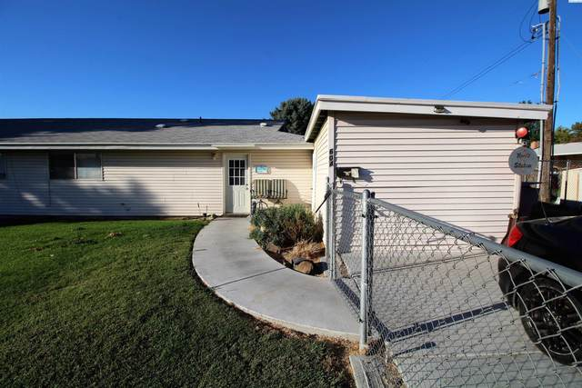 1900 S Luther Pl, Richland, WA 99354 (MLS #256813) :: Matson Real Estate Co.